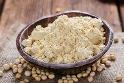 Indian Soybean Seeds Defatted Soya Flour, 1.2% Min
