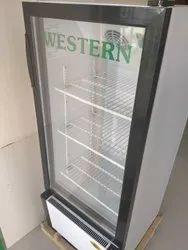 Western Visi Cooler 200 Ltrs