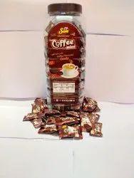 KEO Brown Sam 29 Coffee Toffee, Packaging Type: Plastic Jar