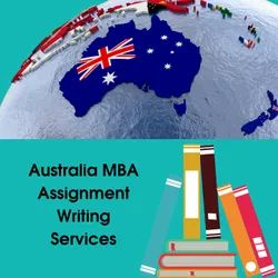 Australia  MBA Assignment Writing Services
