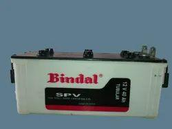 Bindal White Automotive Batteries