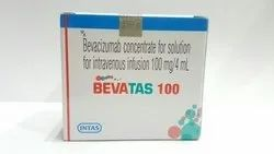 Bevacizumab Concentrate Solution For Intravenous Infusion