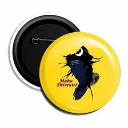 Smiley Badges Custom Design
