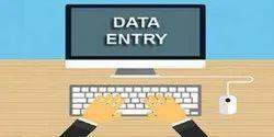 NDA Digital Marketing Data Entry Services, Business provider