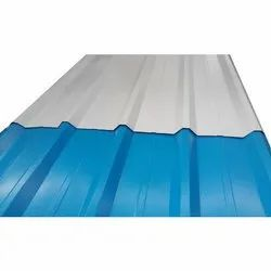 TATA Galvanised Corrugated Roofing Sheets