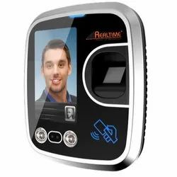 RS850 Face Recognition Attendance Machine