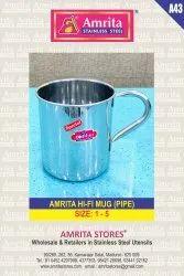 Amrita Hi-Fi Mug (Pipe)