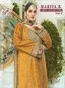 Shree Fabs Mariya B Lawn Collection Vol-4 Pakistani Style Suits Catalog