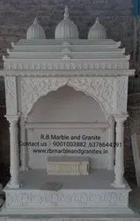 White Stone Temple, For Home