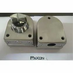 Paxon Glass To Glass One Side Knob Lock, For Door