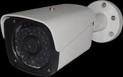 1920 x 1080 AHD Bullet Camera 2 Mp 36 IR Metal, Camera Range: 10 to 20 m