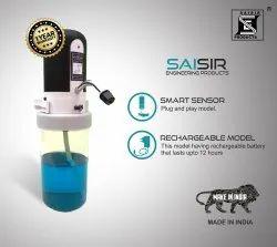Touchless Hand Sanitizer Dispenser Model No. C-110f