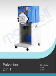 Maxwell Pulverizer 3HP