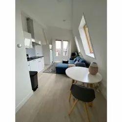 Semi Furnished Apartment Rental Service