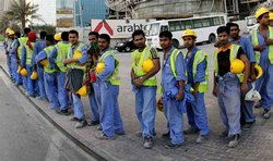 Skilled Workers Manpower Services, Pan India