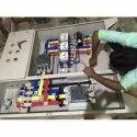 Electrical Motor Control Panel