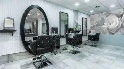 Offline Beauty Parlour Service Unisex Salon Services, Delhi Ncr