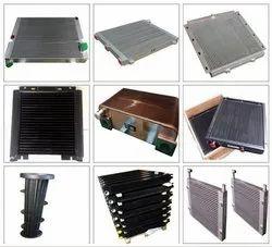 Screw Compressor Combi Coolers,Atlas Copcp, Kaesar, Ingersoll, Elgi, Chicago, Sullair