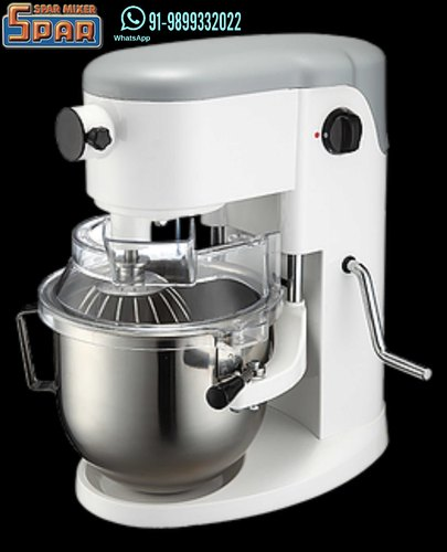 Spar 5litre Bakery Stand Mixer SP-502
