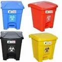 Rotax Bio Medical Dustbins