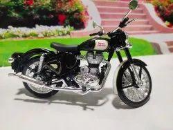 Maisto Royal Enfield Diecast Bike Models