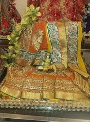 *Wedding Saree Packing Available*