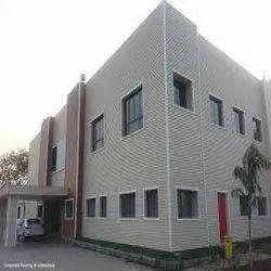 Structural PVC Vinyl Wall Cladding, For External Facade