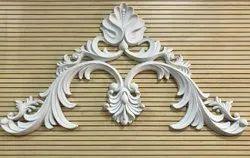 Decorative Gypsum Cornice