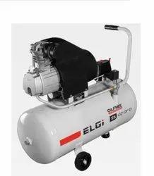 Air Compressor Portable 2 HP 100Ltr SS02 LD : ELGi