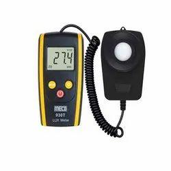 Meco 930T Digital Lux Meter