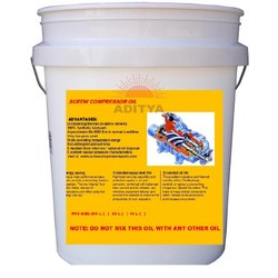 Ingersoll Rand Screw Compressor SSR Ultra Coolant