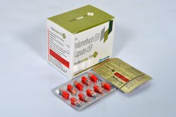 Indomethacin (Er) Capsules