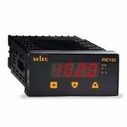 Selec PIC152A Universal Process Indicator