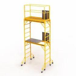 MS scaffolding