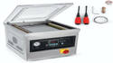 Tabletop Vacuum Packaging Machine,  Sevana make