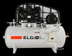 Air Compressor Reciprocating Oil Free10 HP TS10: ELGi
