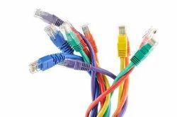 Cat 6e 4 Pair LAN Cables