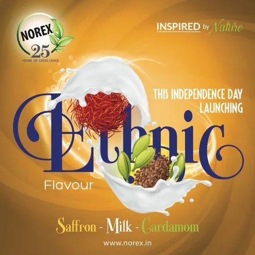 Saffron-Milk-Cardamom