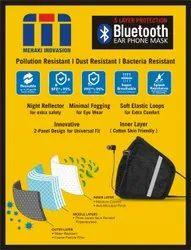Bluetooth Ear Phone Mask