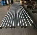 Chrome Plated Steel Bar