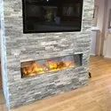 Fireplace Wall Cladding