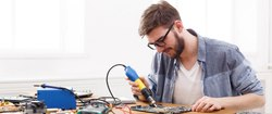 Electric On Site Electronic Repair Service, in Lucknow & Lakhimpur