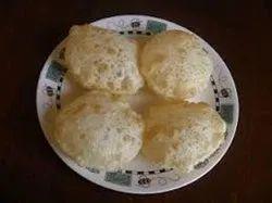 Treat & Delights Deep Fry Chola Poori (10pcs/70gm Pp/ Df), Packaging Type: Plastic Bag
