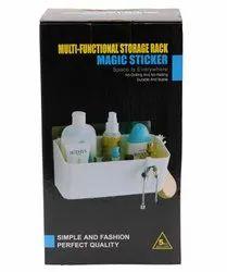 Self Adhesive Bathroom Shelves Holder SKU:NC409