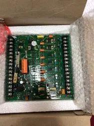 Elgi E45 Ann. PCB Assembly 008766219 / 108766219 ELGI Compressor Spare Parts