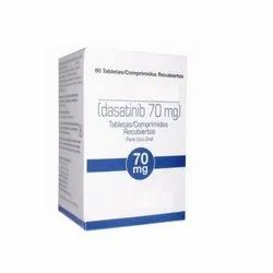 Dasatinib 70mg Tablets