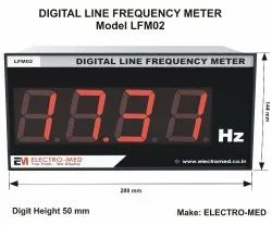 2 Inch Line Frequency Monitors