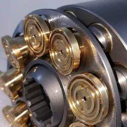 Vickers Ac Vicker Hydraulic Pump Repairing Services, New Delhi Tri Nagar
