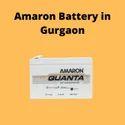 Amaron Battery in Gurgaon