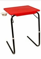 Metal Portable Laptop Table Study Table For Kids And Students